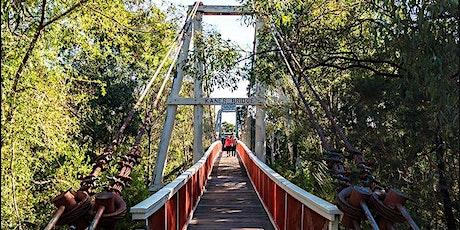 Yarra Bend Park Loop tickets