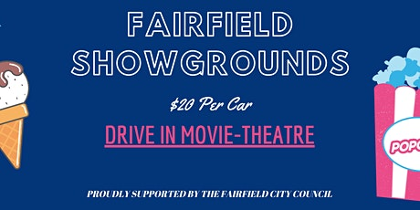 Fairfield Drive-In OPENING NIGHT! tickets