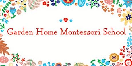 Virtual Open House (preschool-kindergarten) tickets