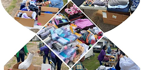 CLOTHING AND HOUSEHOLD GOODS PANTRY tickets