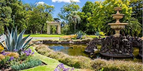 The Great Fitzroy Gardens Scavenger Hunt tickets