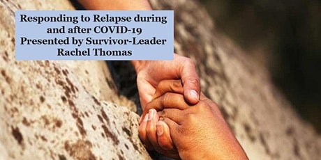 Responding to Relapse during and after COVID-19 tickets
