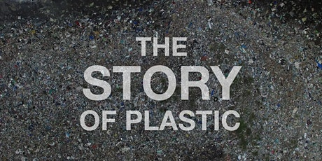 The Story of Plastic Virtual Film Discussion tickets