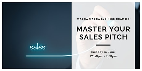 Learn how to Master Sales with David Yeates tickets