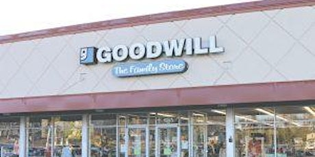 Lapeer Goodwill tickets