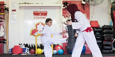 Pallara Kids Self Defence Class tickets