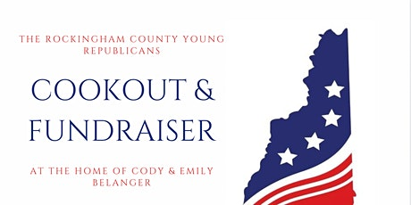 Rockingham County Young Republicans Annual Cookout & Fundraiser tickets