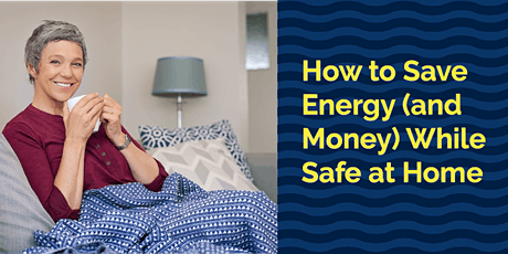 How to Save Energy At Home - Webinar - Bayside Council tickets