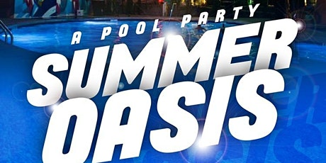 Summer Oasis (New Wave) tickets