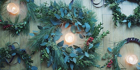 Yule Winter Solstice Women's Circle (Sunday) tickets