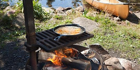 Session 3: Campfire Cooking with Martins at St Pats Park! tickets