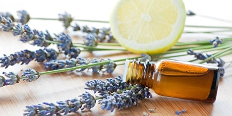 Aromatherapy Education at Mellow Mushroom Market Night tickets