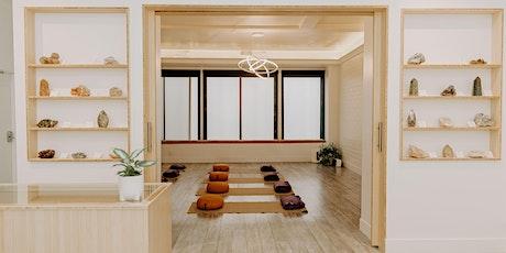 Reiki Intuitive Healing & Chakra Balancing tickets