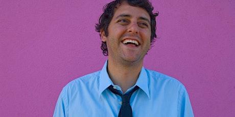 Ben Gleib & Friends Birthday Stand-Up Show! tickets