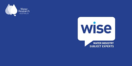 WiSE Webinar | Good Practice Guide for Drinking Water Supply Systems tickets