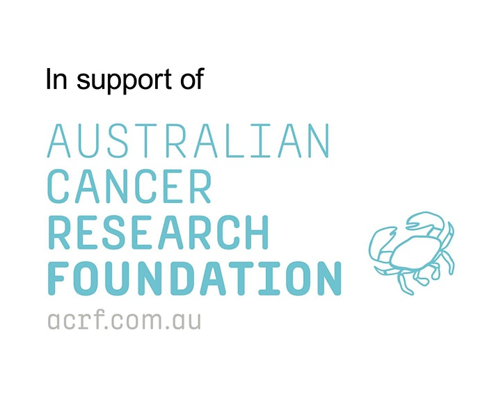 Cocktails for a Cure - an evening in support of Australian Cancer Research image