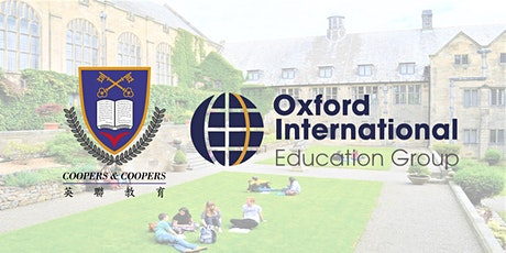 In-house Seminar (Oxford International Education Group) tickets