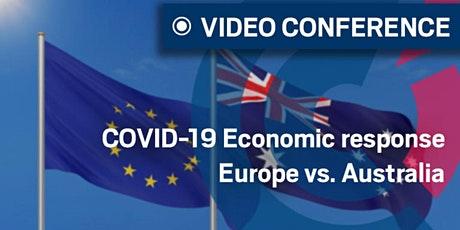 COVID-19 Economic response: Europe vs. Australia with Richard Barwell tickets