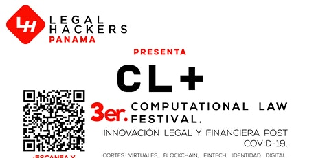 III Computational Law Festival by Legal Hackers entradas