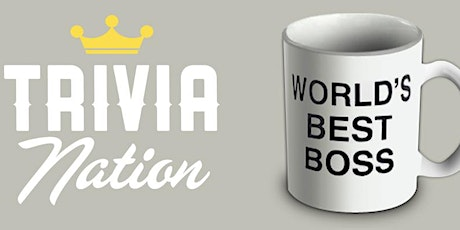 The Office Virtual Trivia - $100s in Prizes!! tickets