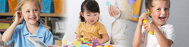 Implementing PLD in Early Years: Half-day coaching session with Diana Rigg image