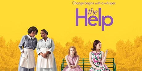 What's the D.E.A.L.? Cultures&Cinema: The Help tickets