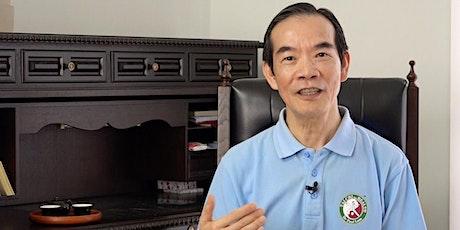 BHTCC Webinar 4: Five Elements Qigong with Dr Paul Lam tickets