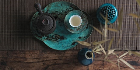 Chinese tea-pot painting workshop tickets