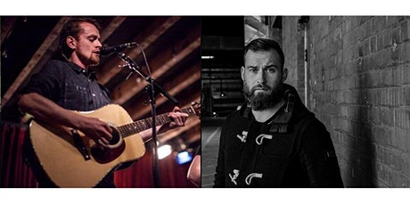 Dinner and Music with Brian O' Brien and Paul Caldwell tickets