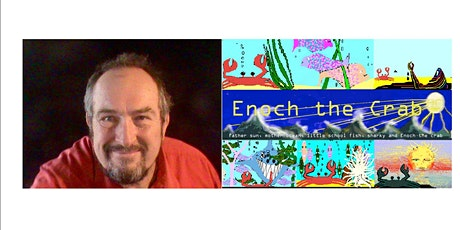 School Holiday Magical Storytelling with Peter Fernon tickets
