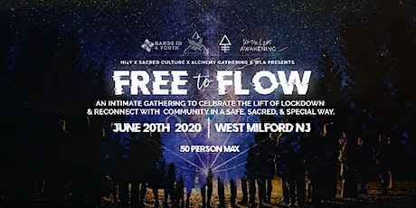 Free To Flow tickets