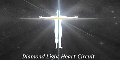 HEART LIGHT IMMERSION:  Connect, Remember, Activate, Meditate tickets