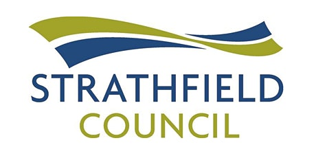 Strathfield Council Community Grants Informative Forums tickets