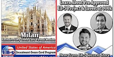 Milan%27s+EB-5+American+Green+Card+Virtual++Mar