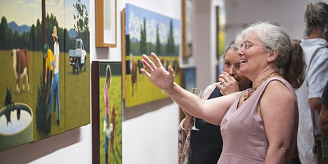 Coffs Harbour Regional Gallery Entry (COVID-19 Phased Reopening) tickets