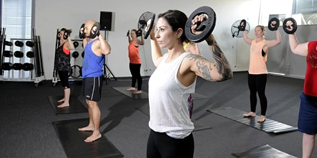 Kwinana Recquatic Group Fitness Sessions 2 to 7 June 2020 tickets