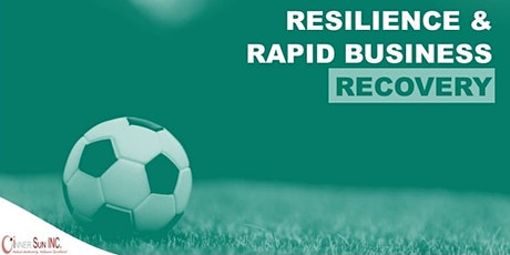 Resilience and Business Recovery tickets