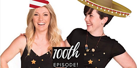The Wellness Collective LIVE 100th Episode! tickets