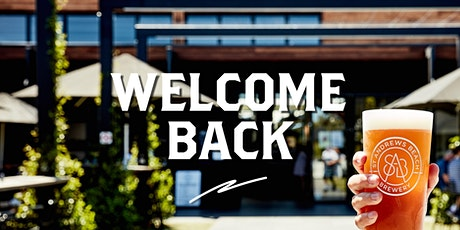Welcome Back! tickets