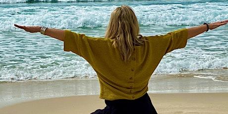 Monday Detox Yoga & Meditation ZOOM with Deborah Ann tickets