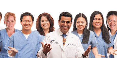 MEDWELL FAMILY MEDICINE & ORTHOPEDICS IS NOW OPEN tickets