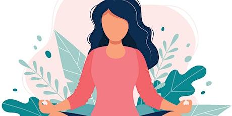 Mini Mum Retreat: Mindfulness and Yoga tickets