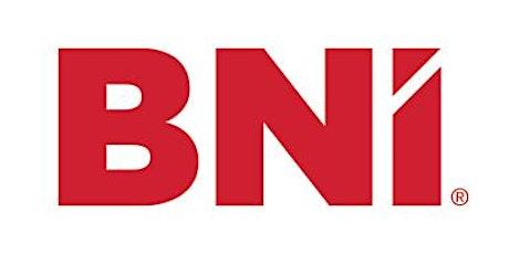 BNI Genesis | Business Networking Wirral tickets