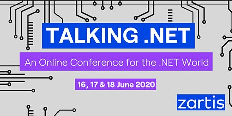 Talking .Net tickets