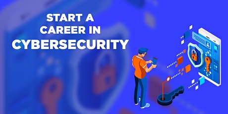 Cyber Security - Career Road Map for IT, Non-IT and students tickets