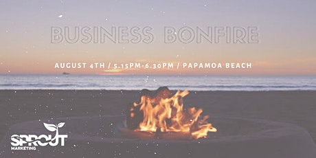 Business Bonfire tickets