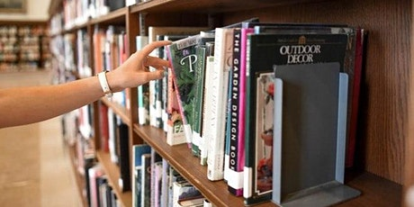 Shared Reading with Dorset Libraries tickets