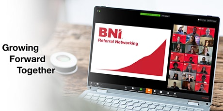 BNI Hastings Chapter tickets