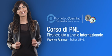 Corso di PNL Practitioner tickets