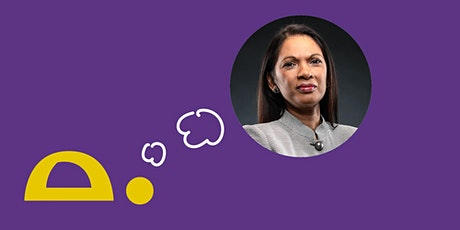 A Digital ThinkIn with Gina Miller tickets